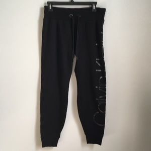Calvin Klein Performance Skinny Sweatpants